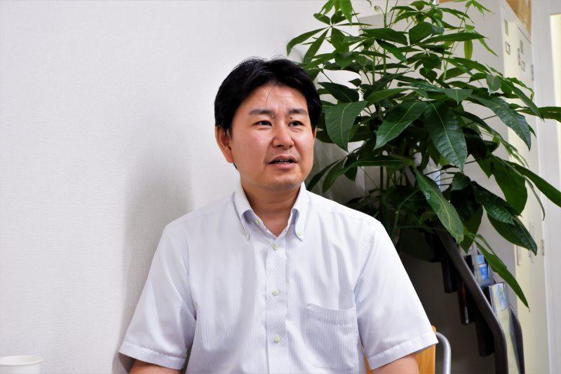 一般社団法人全国エネルギー管理士連盟松島康浩様