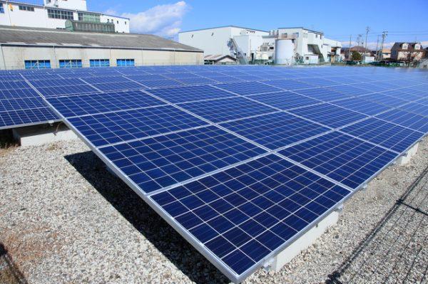 自家消費型太陽光発電とは