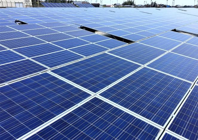 太陽光発電の事務手続きと規制