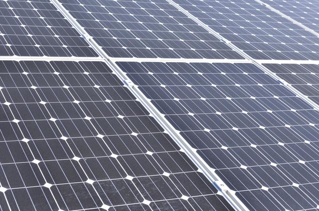 太陽光発電設備の危険性とはーその2