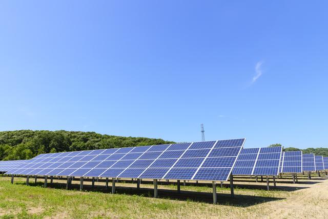 自家消費型太陽光発電を通じた財務体質強化策