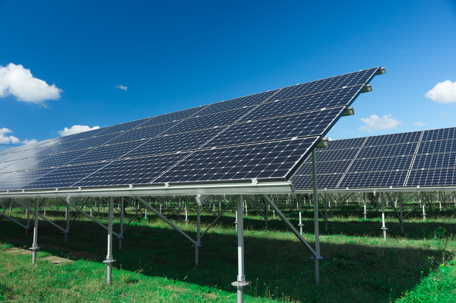 太陽光発電設備と法律