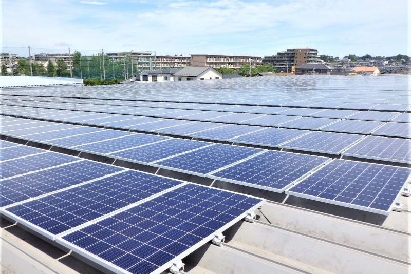 太陽光発電は「自家消費」へ 知っておきたい企業事例