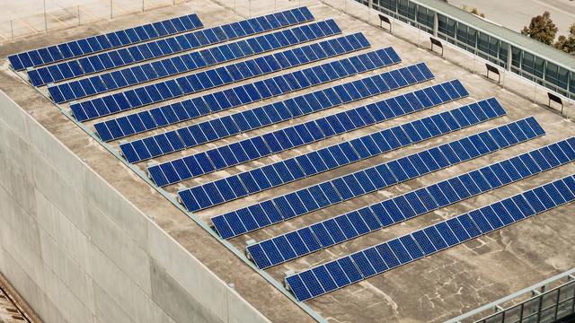 自家消費型なら受けられる太陽光発電の補助金や税制優遇 中小企業経営強化税制