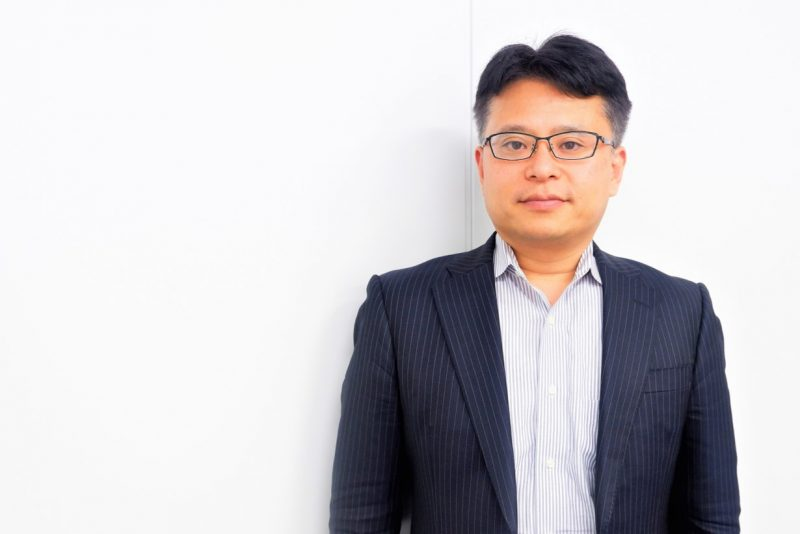 ネクストエナジー・アンド・リソース株式会社 代表取締役社長 伊藤敦様