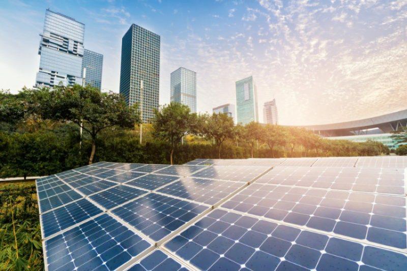 自家消費型太陽光発電は中小企業こそ導入すべき?導入のメリット