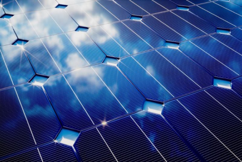 自家消費型太陽光発電導入の知識│ソーラーパネルの種類・違いとは?