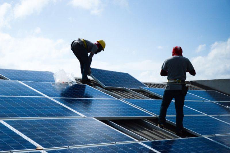 自家消費型太陽光発電は定期的なメンテナンスを!メンテナンスの重要性