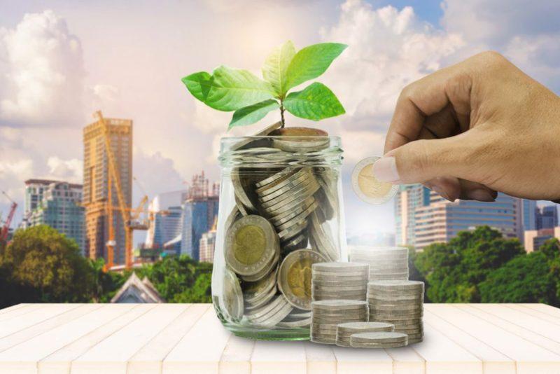 ESG投資とは?自家消費型太陽光発電との相性についても説明