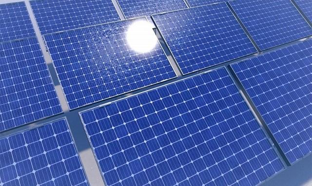 自家消費型太陽光発電と逆潮流